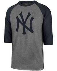 f3ecea7a4d3 Lyst - Majestic Kids  Short-sleeve Ichiro Suzuki New York Yankees T ...