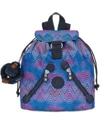 Kipling - Fundamental X-small Backpack - Lyst