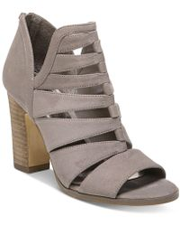 Carlos By Carlos Santana - Solera Dress Sandals - Lyst