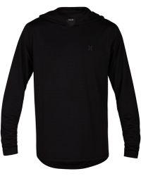 Hurley | Men's Pullover Hoodie | Lyst