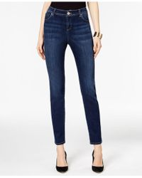 INC International Concepts - Skinny Jeans, Created For Macy's - Lyst