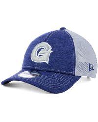 KTZ - Georgetown Hoyas Shadow Turn 9forty Cap - Lyst