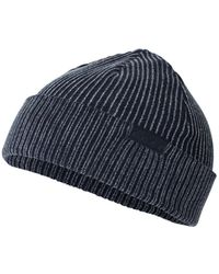 Neff - Fisherman Pigment-dyed Beanie - Lyst