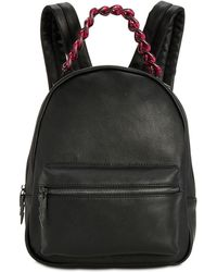 Betsey Johnson - Off The Chain Small Backpack - Lyst