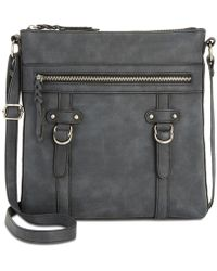 Style & Co. - Freestyle Small Crossbody - Lyst