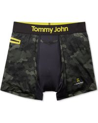 Tommy John - Kevin Hart Printed Sport Trunks - Lyst