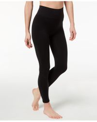 Hanes - Perfect Bodywear Seamless Capri Leggings - Lyst