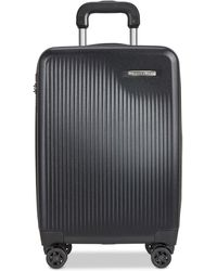 Briggs & Riley - 'sympatico' Expandable Wheeled Carry-on - Lyst
