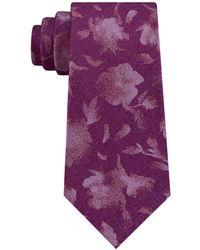 Michael Kors - Botanical Tie - Lyst