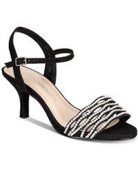 Caparros - Quirin Dress Sandals - Lyst