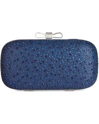 INC International Concepts - Evie Clutch - Lyst