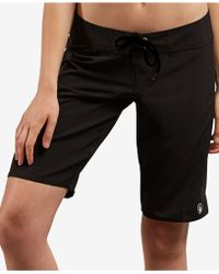 510317bc16 Lyst - Volcom Simply Solid 7