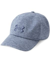new styles 74506 56805 Under Armour - Twisted Renegade Free Fit Cap - Lyst