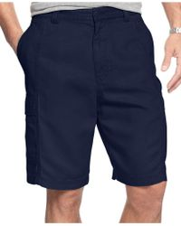 Tommy Bahama - 'key Grip' Relaxed Fit Cargo Shorts - Lyst