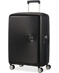 """American Tourister - Curio 25"""" Hardside Spinner Suitcase - Lyst"""