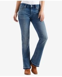 Lucky Brand - Sweet Bootcut Jeans - Lyst