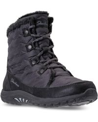 Skechers - Women's Relaxed Fit: Reggae Fest - Vector Boots From Finish Line - Lyst