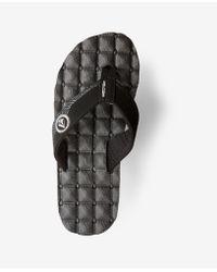 Volcom - Recliner Sandal - Lyst