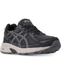 premium selection 94c34 f4c1b Asics - Gel-venture 6 Running Sneakers From Finish Line - Lyst