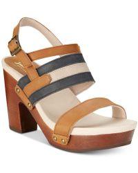 Jambu - Viola Dress Sandals - Lyst