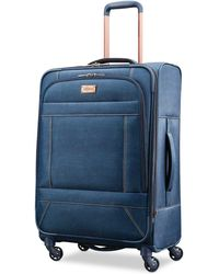 """American Tourister - Belle Voyage 28"""" Spinner Suitcase - Lyst"""
