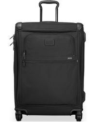 Tumi - Alpha Ballistic Nylon Short-trip Expandable Spinner Suitcase - Lyst