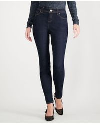 INC International Concepts - I.n.c. Coolmax® Skinny Jeans, Created For Macy's - Lyst