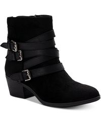 American Rag - Caryl Booties, Created For Macy's - Lyst