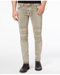 Guess - Skinny Fit Stretch Jeans - Lyst