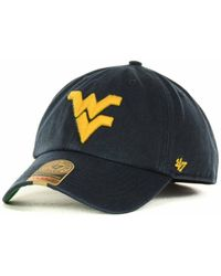 af0952e2f69 Lyst - 47 Brand West Virginia Mountaineers Blue Mountain Franchise ...