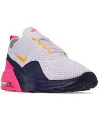 532e8e0dc166d Nike - Air Max Motion 2 Casual Sneakers From Finish Line - Lyst