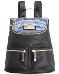 Calvin Klein | Belfast Slim Small Backpack | Lyst