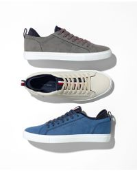 208a55d43d354 Lyst - Tommy Hilfiger Fonzie Sneakers in Gray for Men