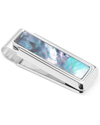 M-clip - Mother Of Pearl Money Clip - Lyst