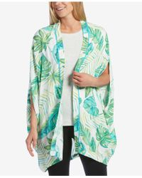 Hue - ® Printed Sleep Wrap - Lyst