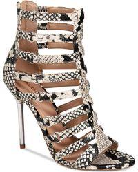 Aldo Unaclya Gladiator Dress Sandals MOntpC66