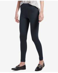 Hue - ® Fleece-lined High-waist Leggings - Lyst