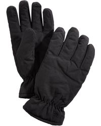Timberland - Water Resistant Gloves - Lyst
