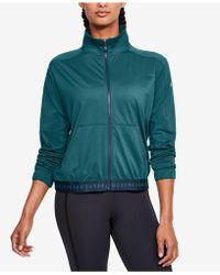 Under Armour - Heatgear® Jacket - Lyst