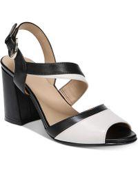 Naturalizer - Terah Dress Sandals - Lyst