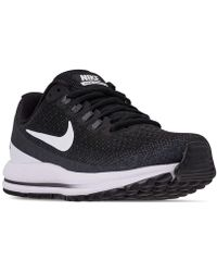 Nike - Air Zoom Vomero 13 Running Sneakers From Finish Line - Lyst