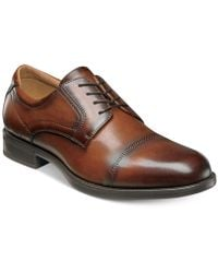 Florsheim - Centre Oxfords - Lyst