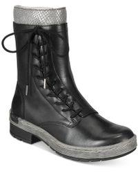 Jambu - Chestnut Water-resistant Boots - Lyst