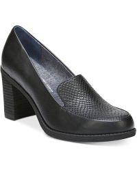 Dr. Scholls - Locate Court Shoes - Lyst