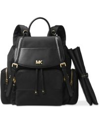 Michael Kors - Michael Beacon Diaperbag Backpack - Lyst