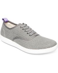 Steve Madden - Fauster Canvas Sneakers - Lyst