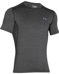 Under Armour - Heatgear® Raid T-shirt - Lyst
