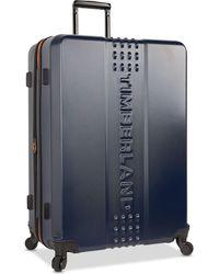 "Timberland - Groveton 29"" Hardside Spinner Suitcase - Lyst"