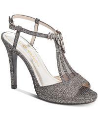 Caparros - Ohara Evening Sandals - Lyst
