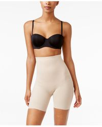 Miraclesuit - Extra Firm Control Flex Fit High-waist Thighslimmer 2909 - Lyst
